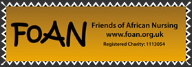 FoAN - Friends Of African Nursing